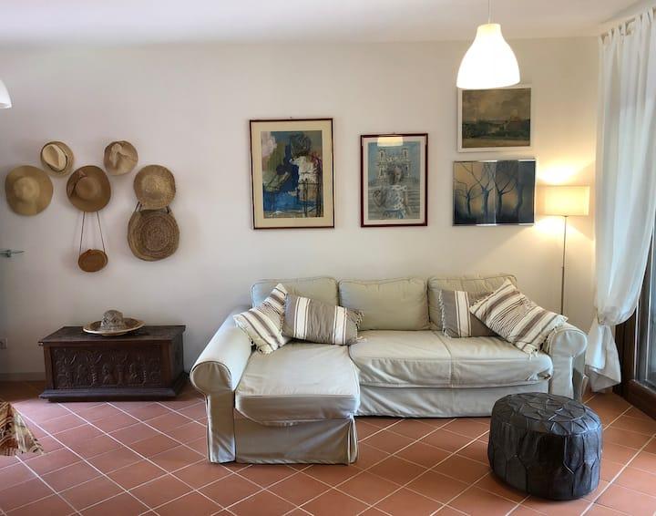 Casa Claudia - your cozy nest on the island