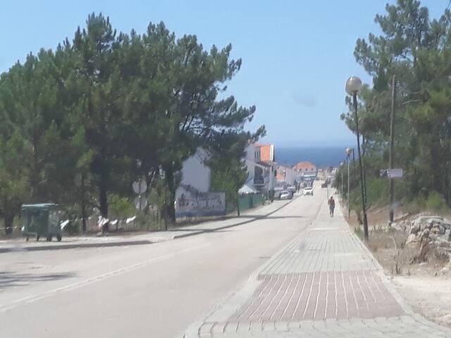 AL Serra Mar