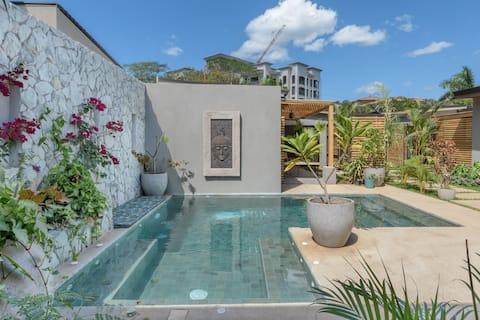 Zen Garden Tamarindo