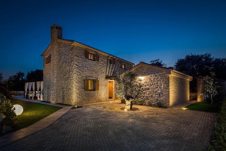 Villa Paula - Croatia Luxury Rent