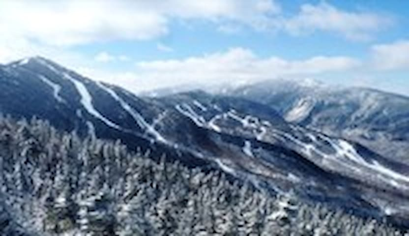Discounted 2 Bedroom @Smuggler's Notch