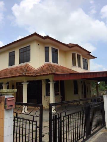 Kota Bharu Homestay