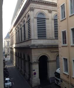 Studio Hôtel de Ville Lyon - Lyon