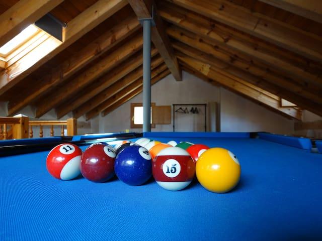 Casa Iratxe, Llavorsí pueblo-Deporte y Naturaleza