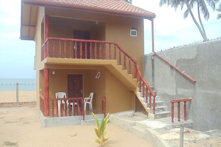 Sea Bay Resort - Wennappuwa - Bed & Breakfast
