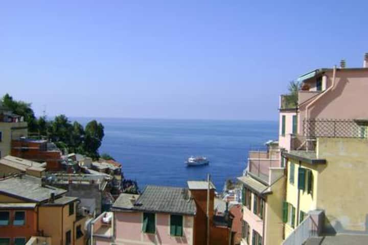 Paradise Riomaggiore