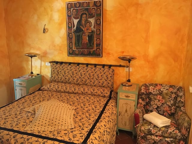 la chiesuola - BILOCALE - Viterbo - Bed & Breakfast