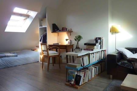 Studio agréable et fonctionnel - Nantes - Loft