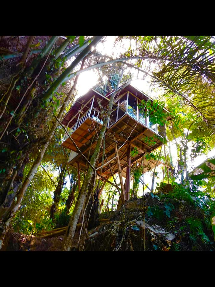 hars garden tree houses/love romantic