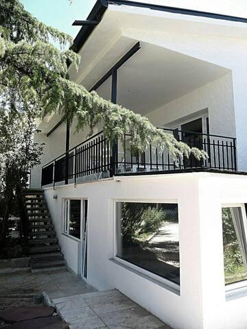 Casa Colmenarejo ( planta baja)