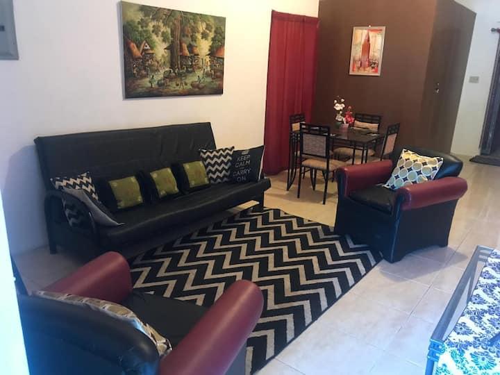 Miss Eu's Homestyle Apartment