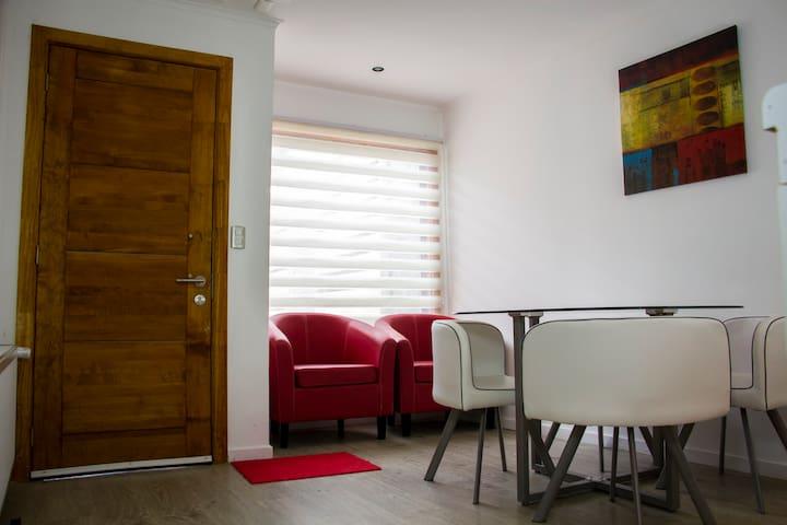 MiaLoft Apartment for 2 guest 1
