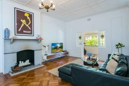 Stunning Heritage Home - Wynnum