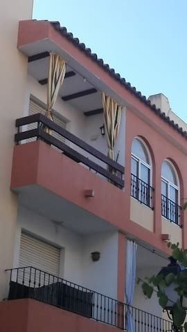 Apartamento 25 m de la playa - Barbate - Apartment