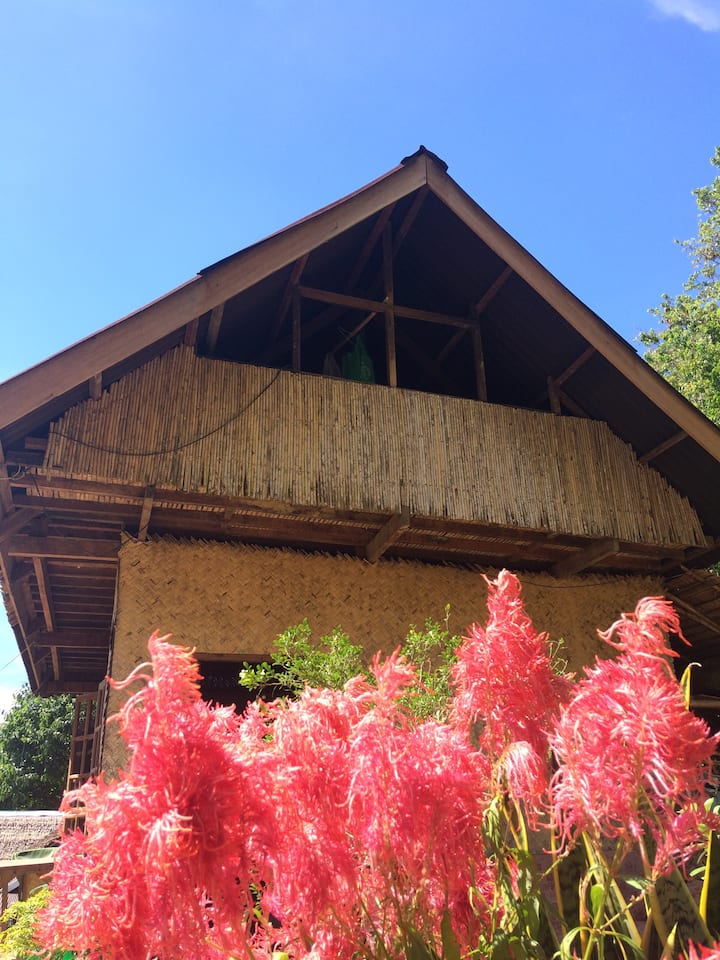 Homestay Off the Grid Adventure in Palawan