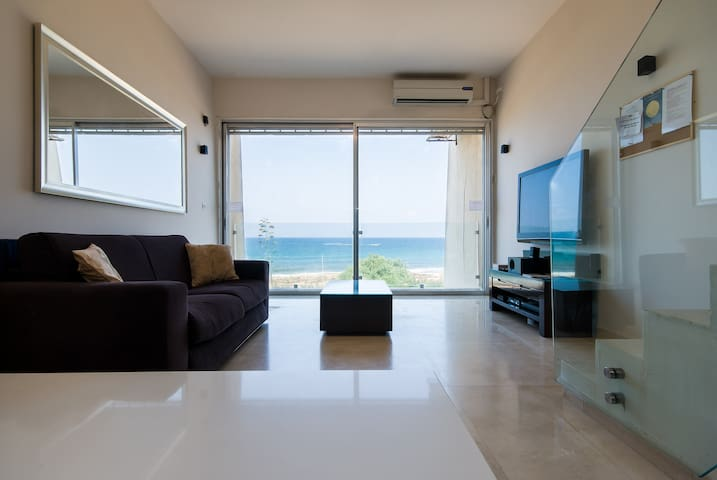 ☀ Stunning Ocean View Apt. +Indoor♡Jacuzzi+Pool☀