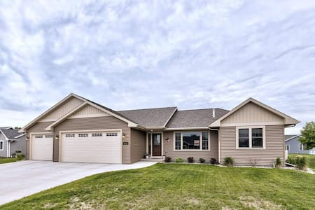 EAA - Beautiful New Home  for Rent - 4 BR/3 BA