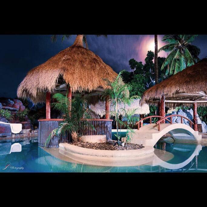 Camay-an paradise :>