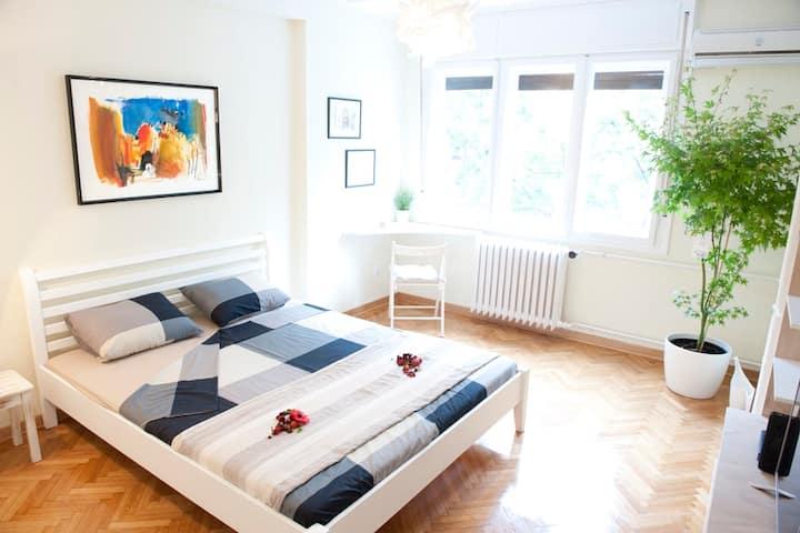 Knez Mihailova apartment II