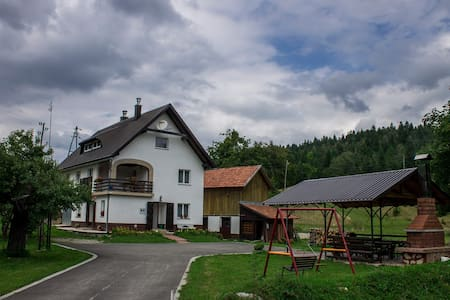 Holiday house Gorači - Gorači