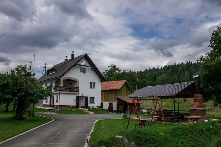 Holiday house Gorači