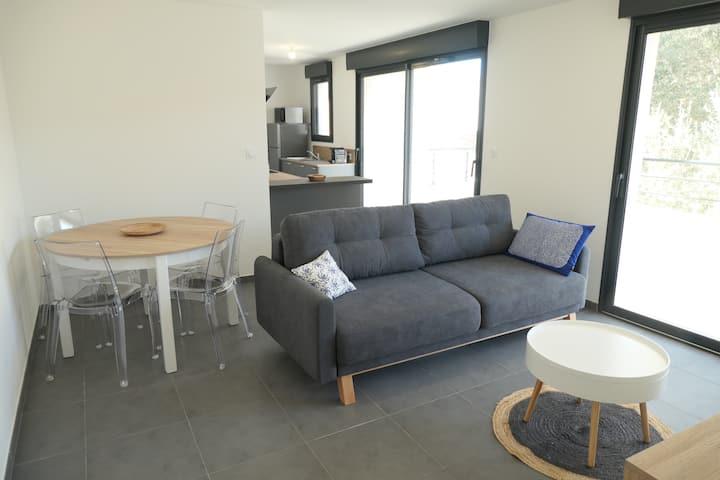 Appartement au coeur de Porto Vecchio