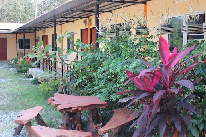 Tippawan Resort Pattaya - Muang Pattaya - 公寓