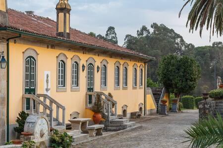 Casa da Arrifana - Moreira do Lima, Ponte de Lima - Ponte de Lima - Mökki