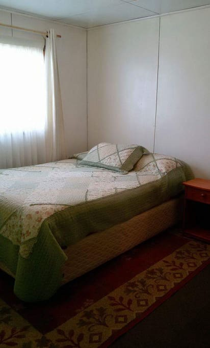Dormitorio 1 / Room #1