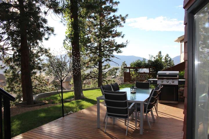 Ponderosa Pine Suite - Penticton - Apartment