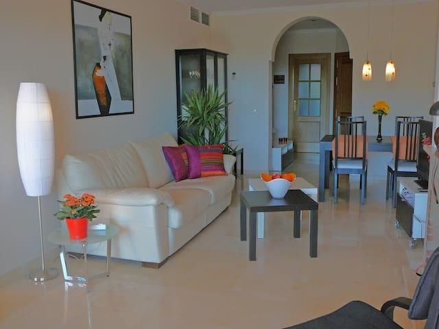 Modern apartment in Costa del Sol - Fuengirola - Apartment