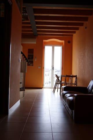 La casetta di Zia - Altamura - Apartment