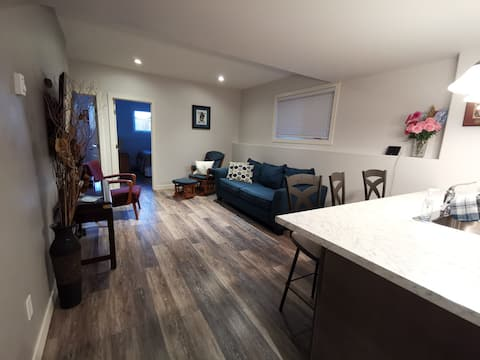 2 BDRM Private Suite - Saskatoon Evergreen
