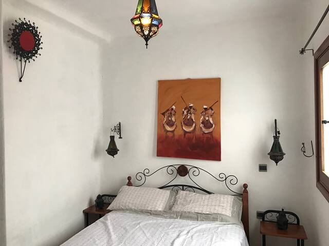 Appartement CABO NEGRO