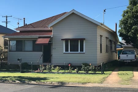 Beatrice Cottage - Comfortable Airconditioned Home