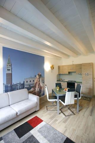 Venice Loft 4