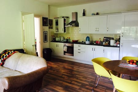 Loft Style Apartment, Great Location - Liverpool - Apartment