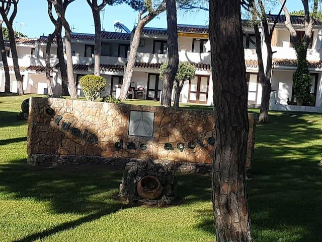 Férias no Algarve - Albufeira - Rumah