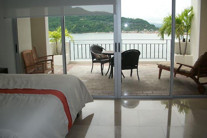 SUITE N23 VISTA REAL PUNTA DIAMANTE VISTA AL MAR - Acapulco - Loft
