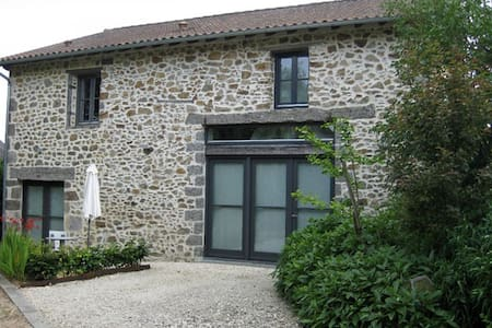 Dordogne / appartement 'Beaux Brunies' - Champs-Romain