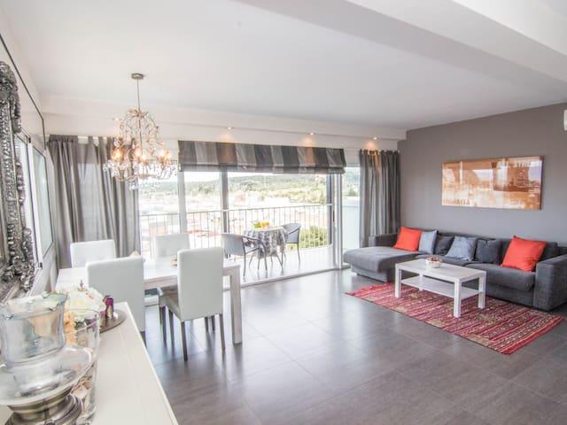 ATALAIA design apartment with views - Sitges - Apartamento