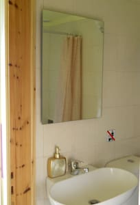 Tripple room mountain view  Lefkada - Sivros - Apartemen