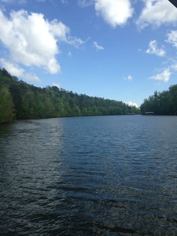Smith Lake Getaway! - Arley - Casa