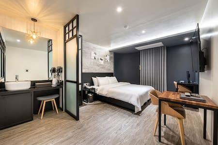 Guļamistabas attēls