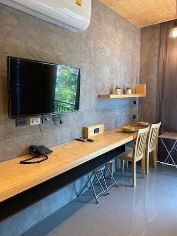 ReLife Nai Harn beach Studio room