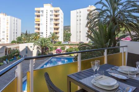 PORTALS NOUS Apartment w/ POOL & PARKING - CALVIA - Portals Nous