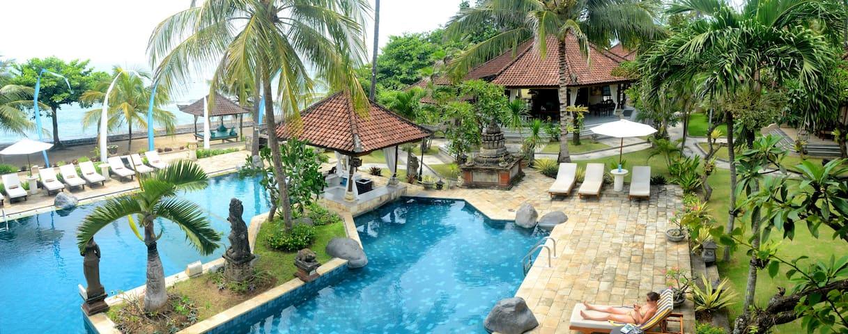 Puri Bagus Candidasa Resort - Denpasar - Vila