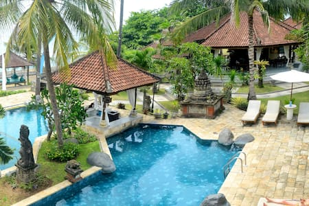 Puri Bagus Candidasa Resort - เดนปาซาร์ - วิลล่า