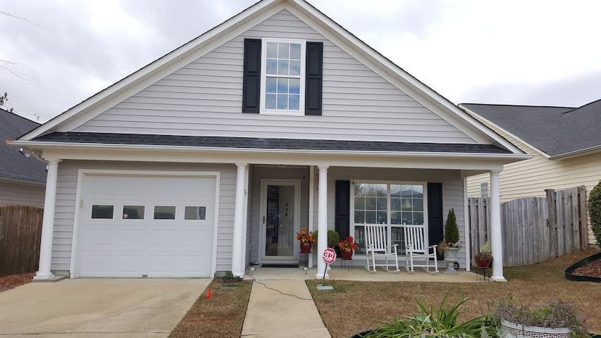 Close to Lake Murray, Irmo and downtown - Lexington