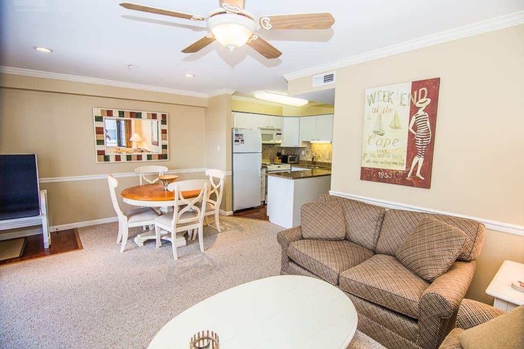 Ocean City Maryland Condos  Baths Bedrooms For Rent